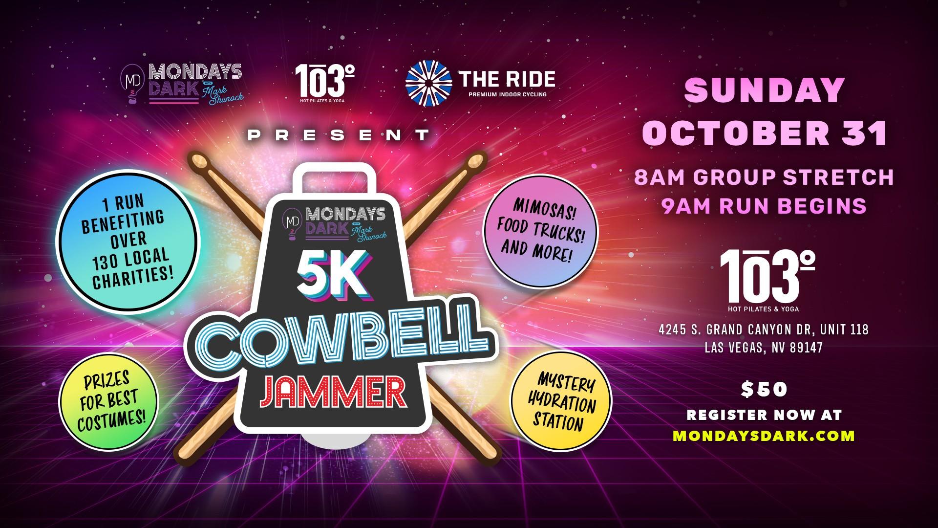 Cowbell Jamer 2021